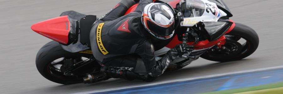 Raceseizoen 2015