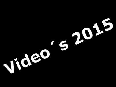 Video's 2015