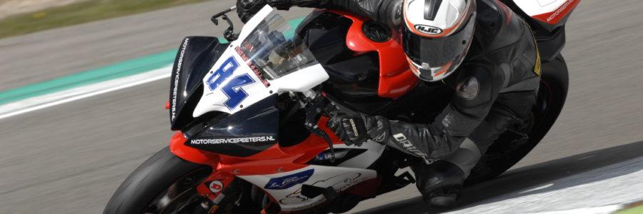 Race 2: Assen – 23 april 2016