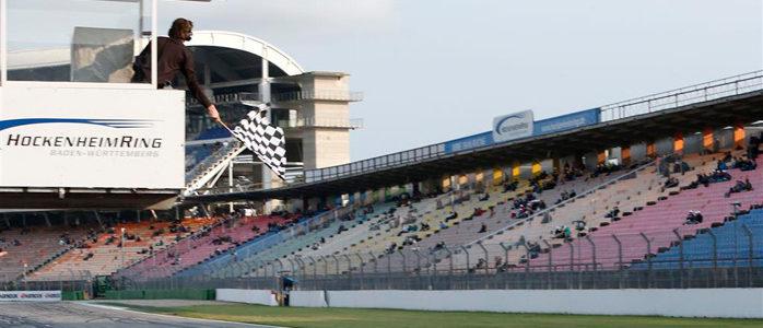 Tijdschema NK SuperCup600 race 6 & 7 in Hockenheim