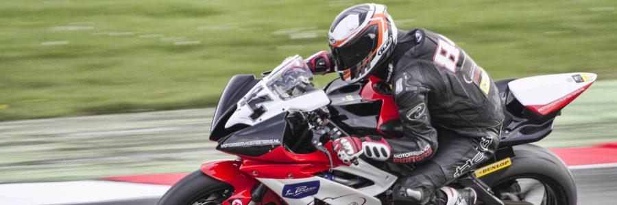 Tijdschema NK SuperCup600 race 2