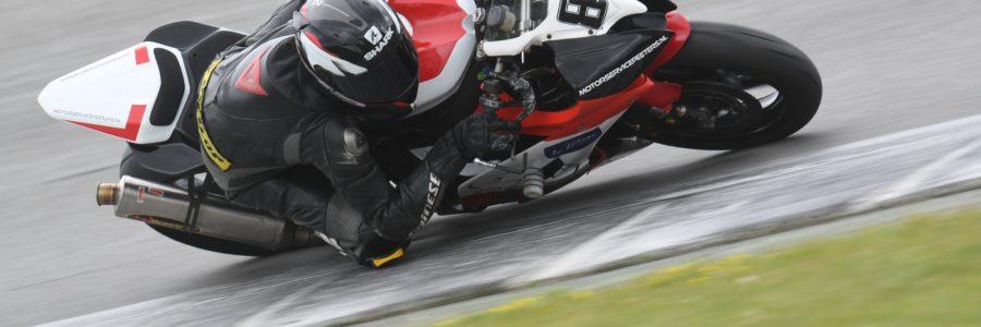 Tijdschema ONK SuperCup600 race 4