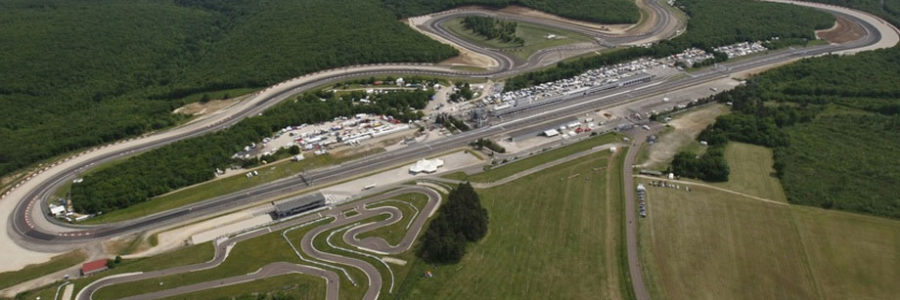 Tijdschema race 5 & 6 in het Franse Dijon et Prenois & Electric Superbike Twente test