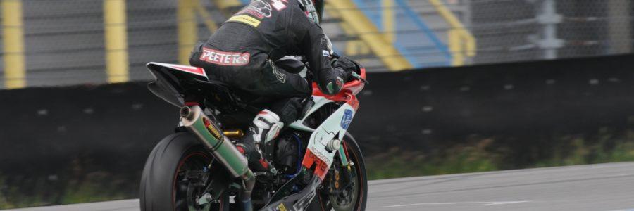 Tijdschema finale races ONK SuperCup600 in Assen