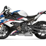 BMW S1000RR 2019