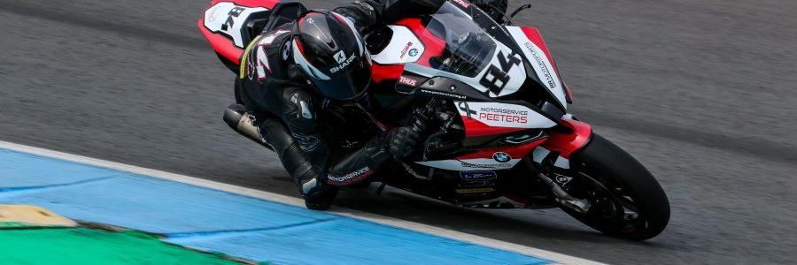 Peeters Racing